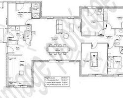 Steel Concept - Blois - Vue intérieure de nos maisons