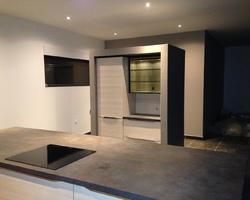 Steel Concept - Blois - Vues intérieures