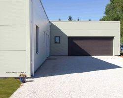 Steel Concept - Blois - MAISONS MÉTALLIQUES - 41500 - MAVES