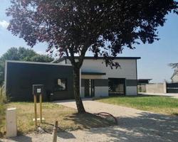 Steel Concept - Blois - Maison sur la commune de Mont Près Chambord - 41