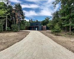 Steel Concept - Blois - Maison sur la commune de Crouy sur Cosson - 41