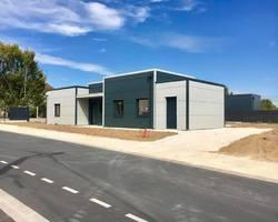 Steel Concept - Blois - Maison sur la commune de Vineuil - 41